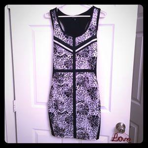 ☀️Rampage dress